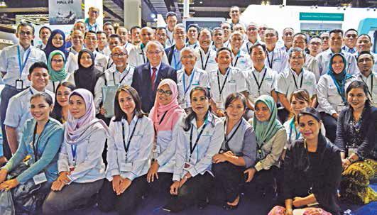 Human Capital Boustead Heavy Industries Corporation Bhd