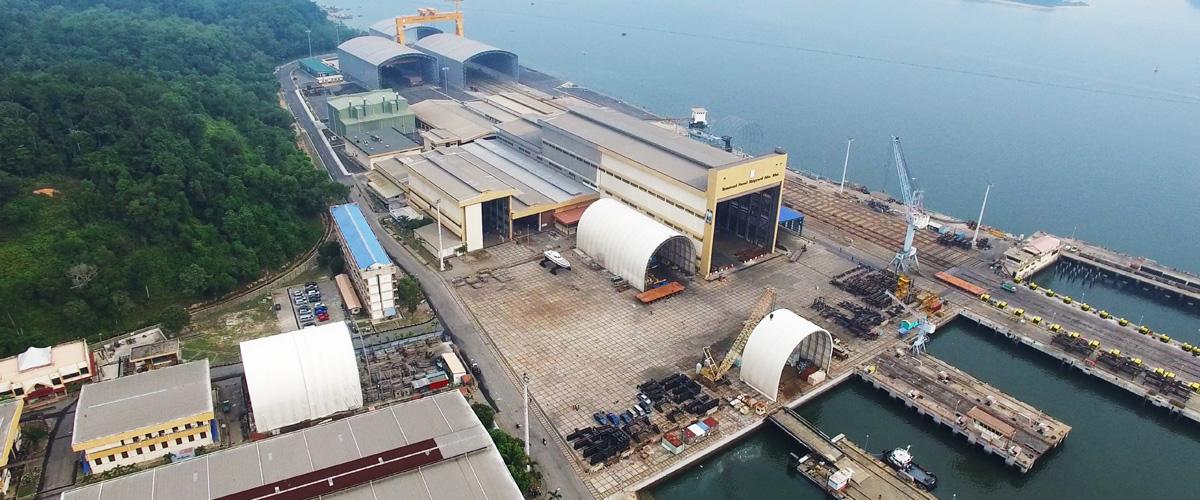 Shipyards Boustead Heavy Industries Corporation Bhd